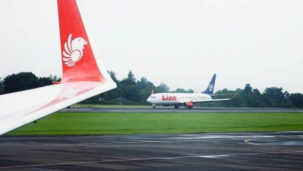 Maskapai Lion Air. (Foto: Istimewa)
