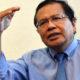 Menteri Koordinator Bidang Kemaritiman Rizal Ramli/Foto via Detik