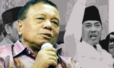 Letjend Marinir Suharto