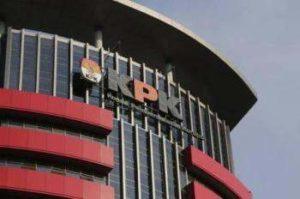 Gedung KPK/Istimewa