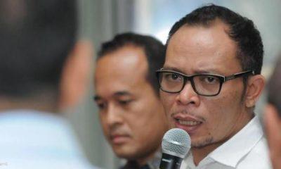 Menteri Ketenagakerjaan M Hanif Dhakiri. (FOTO: NUSANTARANEWS.CO/IST?