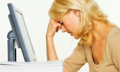 Penyebab dan Solusi Anda Lelah saat bekerja./Foto via blog.umy