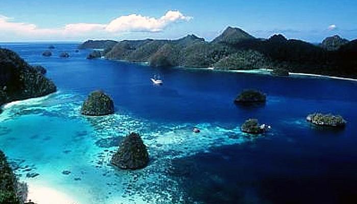 Liburan ke Sabang, jangan lupa mampir ke Pulo Aceh.