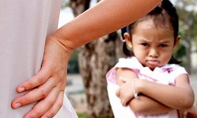 Dampak buruk sering memarahi anak di depan umum/Ilustrasi https:treehugger.com
