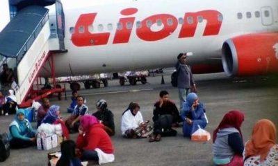 Maskapai Lion Air/IST