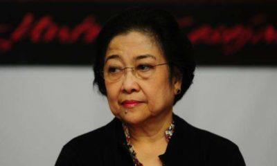 Presiden ke-5 RI Megawati Soekarnoputri/IST
