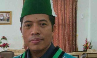 Ketua PB HMI Mulyadi P Tamsir/Foto via klikaktifis