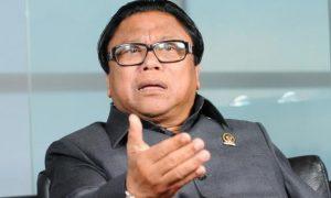 Wakil ketua MPR Oesman Sapta Odang/Foto via Liputan6.com/Andrian M Tunay
