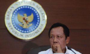 Kepala Badan Intelijen Negara (BIN) Sutiyoso/Foto via Imam Sukamto/Tempo