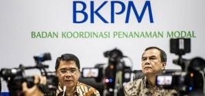 Badan Koordinasi Penanaman Modal (BKPM)/Foto via Antara