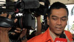 Anggota DPRD DKI Jakarta Mohamad Sanusi