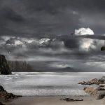 Panel kanan Pulau Prospero
