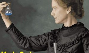 Marie Curie/ilustrasi by SelArt/Lukisan thebestyoumagazine