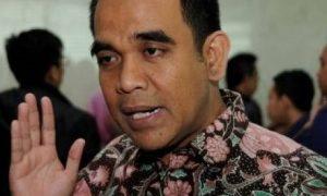 Ketua Fraksi Partai Gerindra di DPR RI, Ahmad Muzani/Foto IST