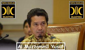Al Muzzammil Yusuf - SelArt / Nusantaranwes