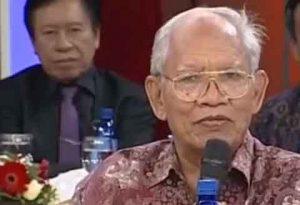 Sejarawan Aminuddin Kasdi/Istimewa