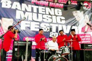 Banteng Music Festival 2016/IST