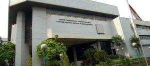Gedung DPRD DKI Jakarta/IST