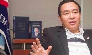 Anggota komisi III Didik Mukriyanto/Foto via berita77