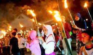 Dilah Jojor Tradisi masyarakat Sasak, Lombok/Nusantaranews/Foto: kampung-media