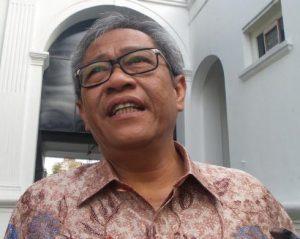 Direktur Utama Perum Bulog Djarot Kusumayakti/Foto Dok. Sekretariat Negara