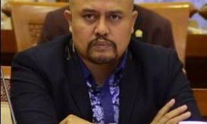 Politikus Demokrat I Putu Sudiartana telah resmi ditetapkan menjadi tersangka oleh KPK/ Foto Istimewa