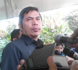 Direktur Penyidikan Kejaksaan Agung (Kejagung) Fadil Zumhana/NUSANTARANEWS Photo/Rere Ardiansah