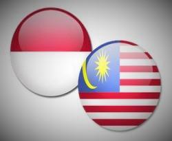 Ilustrasi: Indonesia-Malaysia