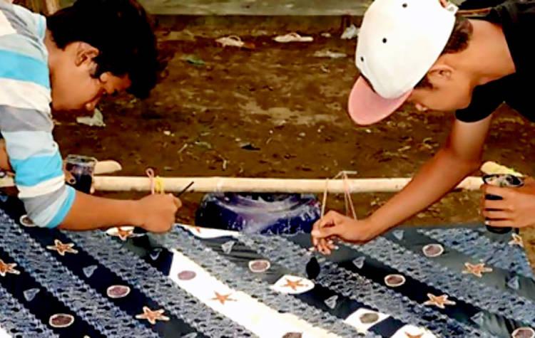 Industri kreatif/Foto Ilustrasi/Istimewa/Nusantaranews