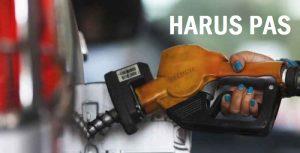 Laporkan SPBU yang Curang/Foto Ilustrasi SS/Nusantaranews/adaptasi musmus