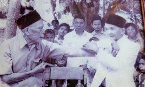 Maen Pukulan Betawi/Ilustrasi nusantaranews /Foto dok. blog bangbis