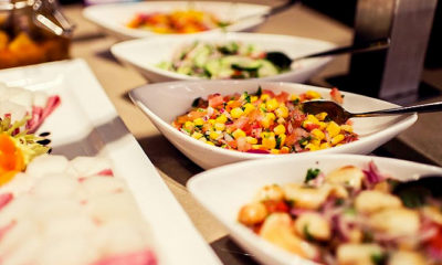 Fungsi 6 macam menu sahur ideal buat kesehatan