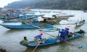 Nelayan Natuna/Foto via Realita