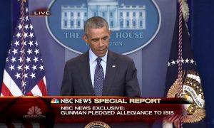 Obama Condemns Orlando Massacre