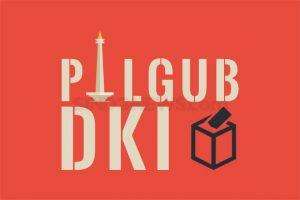 Pilgub DKI Jakarta 2017/Ilustrasi