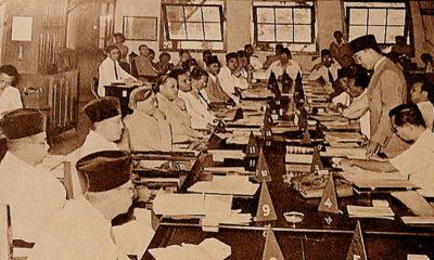Merekonstruksi Pemahaman Pancasila Dalam Kesatuannya Dengan Pembukaan UUD 1945