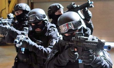 Sebuah Pengantar Studi Terorisme & Kontra Terorisme