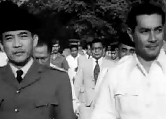 Sultan Hamid II, Pencipta Lambang Negara Garuda Pancasila