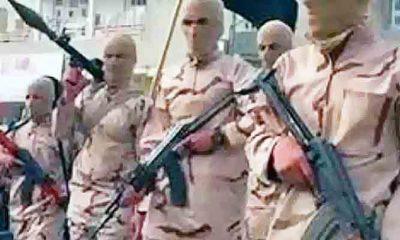 Studi Terorisme: Disiplin dan Pendekatan.
