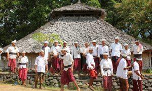 Warga Masyarakat Penganut Islam Wetu Telu/Foto via wonderfullomboksumbawa