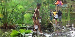 Distinasi wisata di tlatar boyolali untuk liburan idul fitri / Ilustrasi nusantaranews /Foto matarama