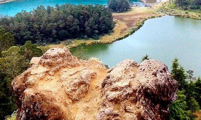 9 destinasi wisata Wonosobo terfavorit di musim lebaran.