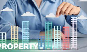 Property Apartemen. Foto Ilustrasi: Dok. Istimewa
