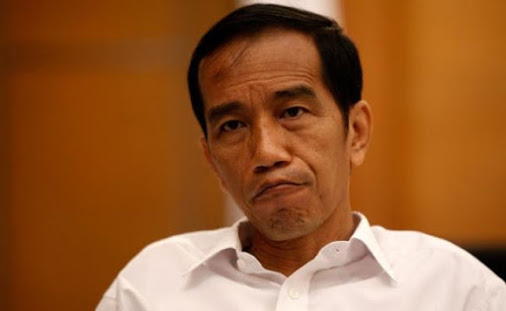 Presiden Joko Widodo/R.K Lovely's photos