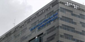 Gedung Kementerian Perdagangan (Kemendag)/Istimewa
