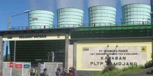 PLTP Kamojang/Foto via energitoday