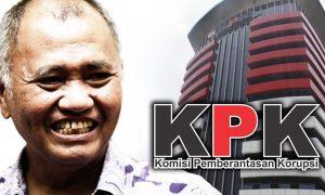 Ilustrasi Ketua KPK
