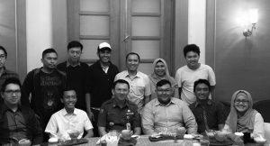 Basuki Tjahaja Purnama dan Teman Ahok/Foto: Istimewa