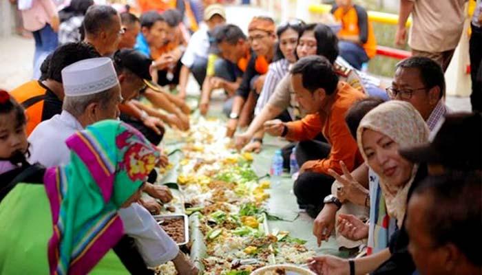 Tradisi Munggahan Dalam Masyarakat Sunda Sambut Bulan Ramadhan