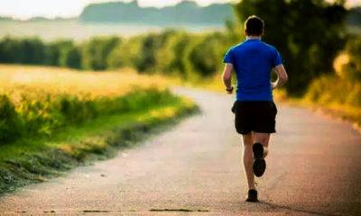 4 efek olahraga pada kesehatan fisik dan psikologis.